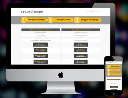 Clare Champion ePaper Site